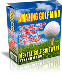 Amazing Golf Mind Review